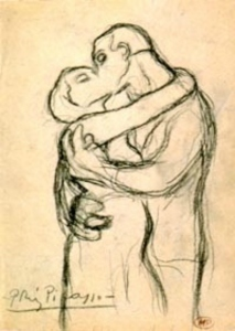 picasso-embrace